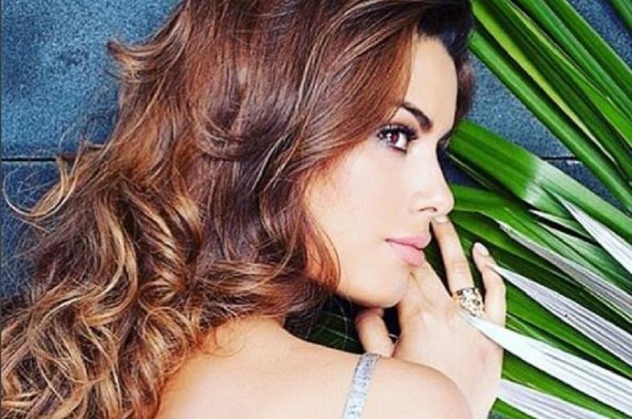 Ariadna Gutiérrez Instagram