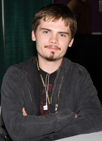 Jake Lloyd. Foto: Getty Images