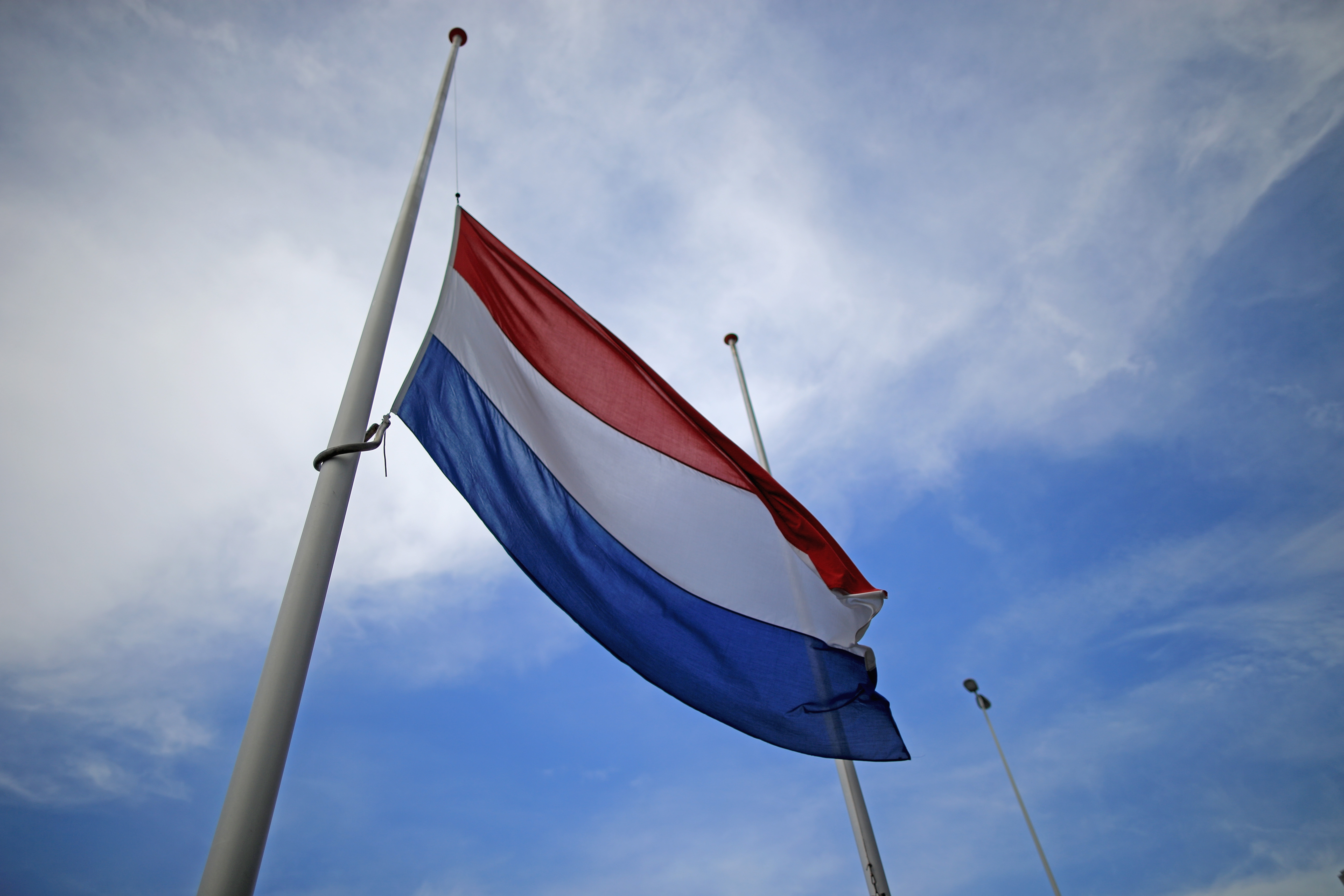 Dutch Reaction After 189 Of Their Citizens Perish On Flight MH17