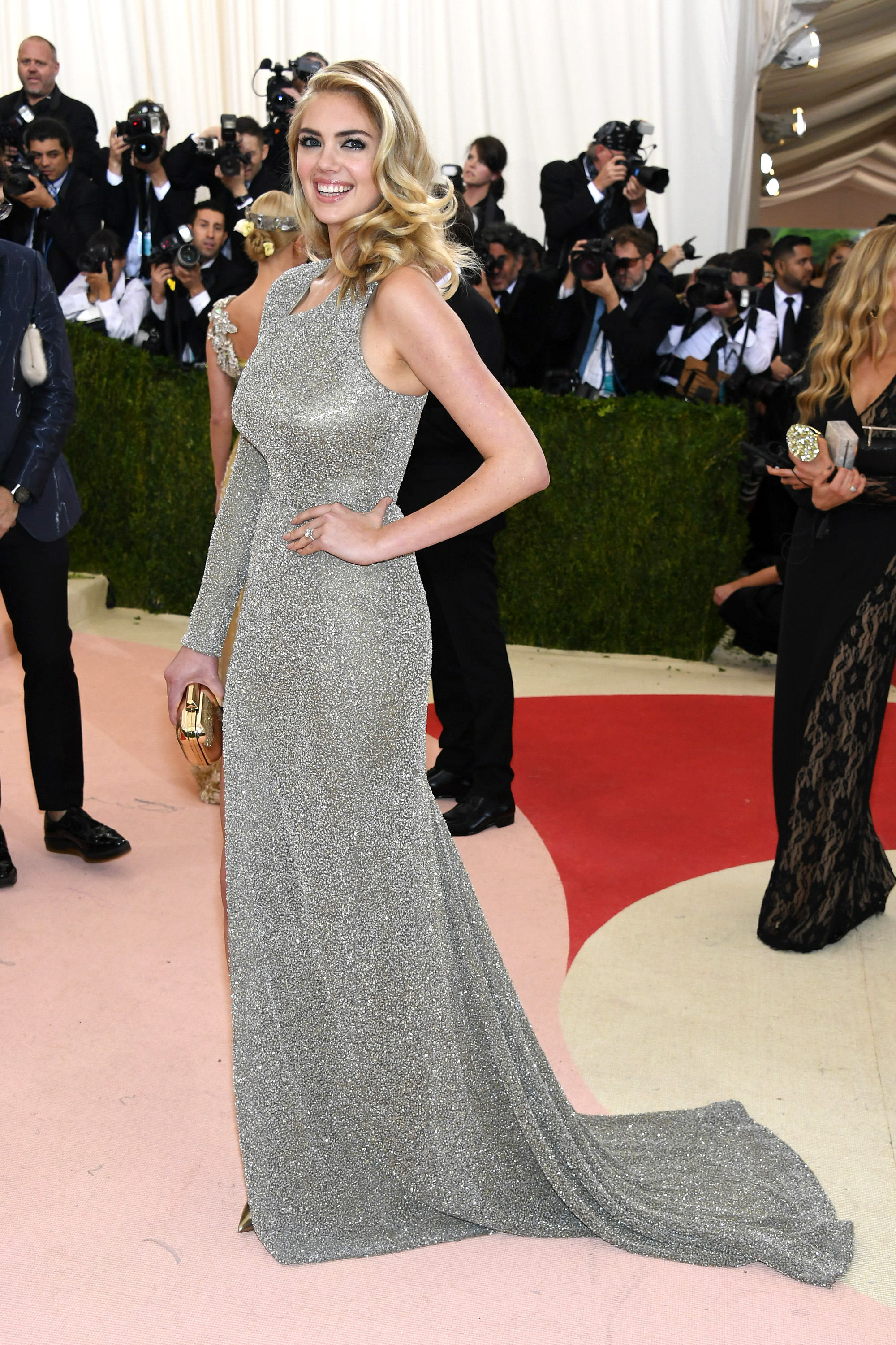 Kate Upton. Foto: Getty Images