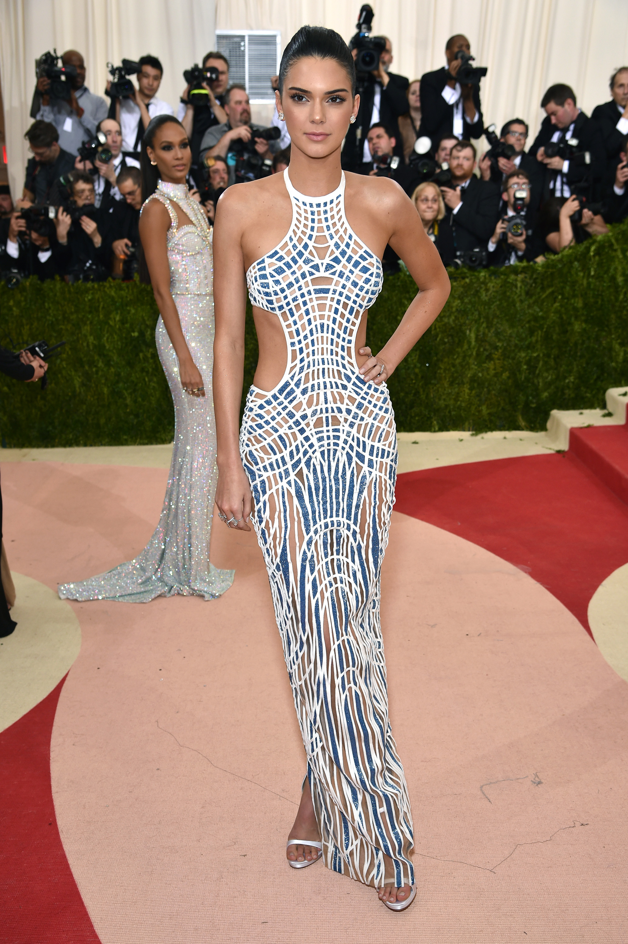 Kendall Jenner. Foto: Getty Images