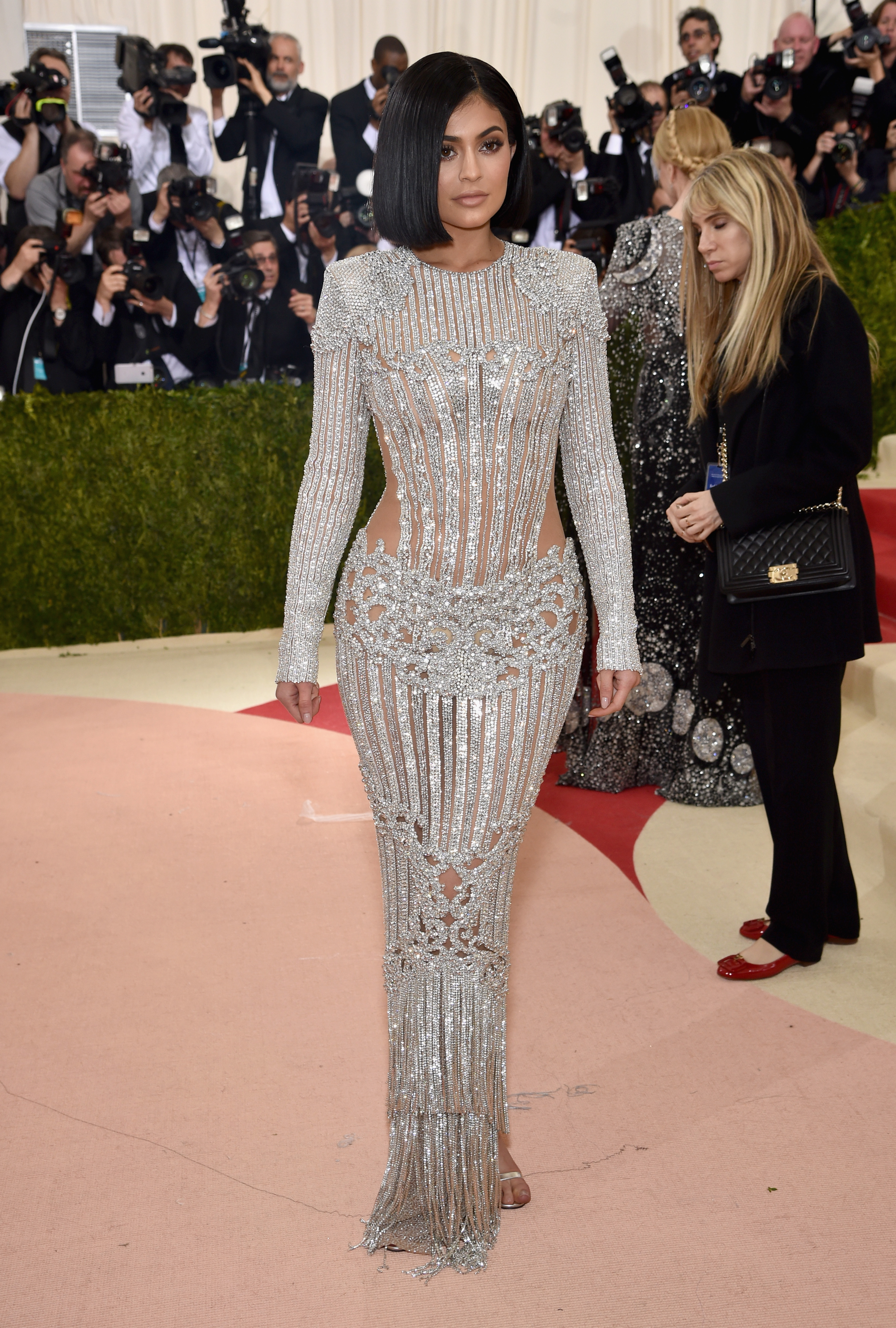 Kylie Jenner. Foto: Getty Images