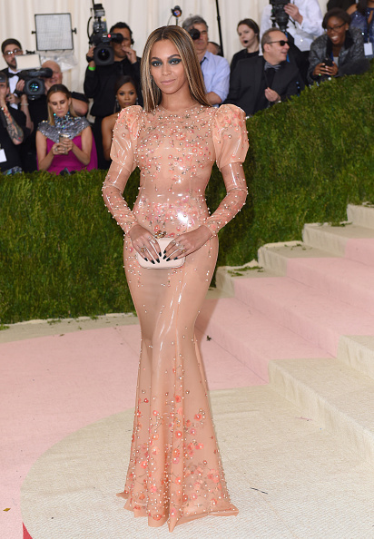 Beyoncé. Foto: Getty Images
