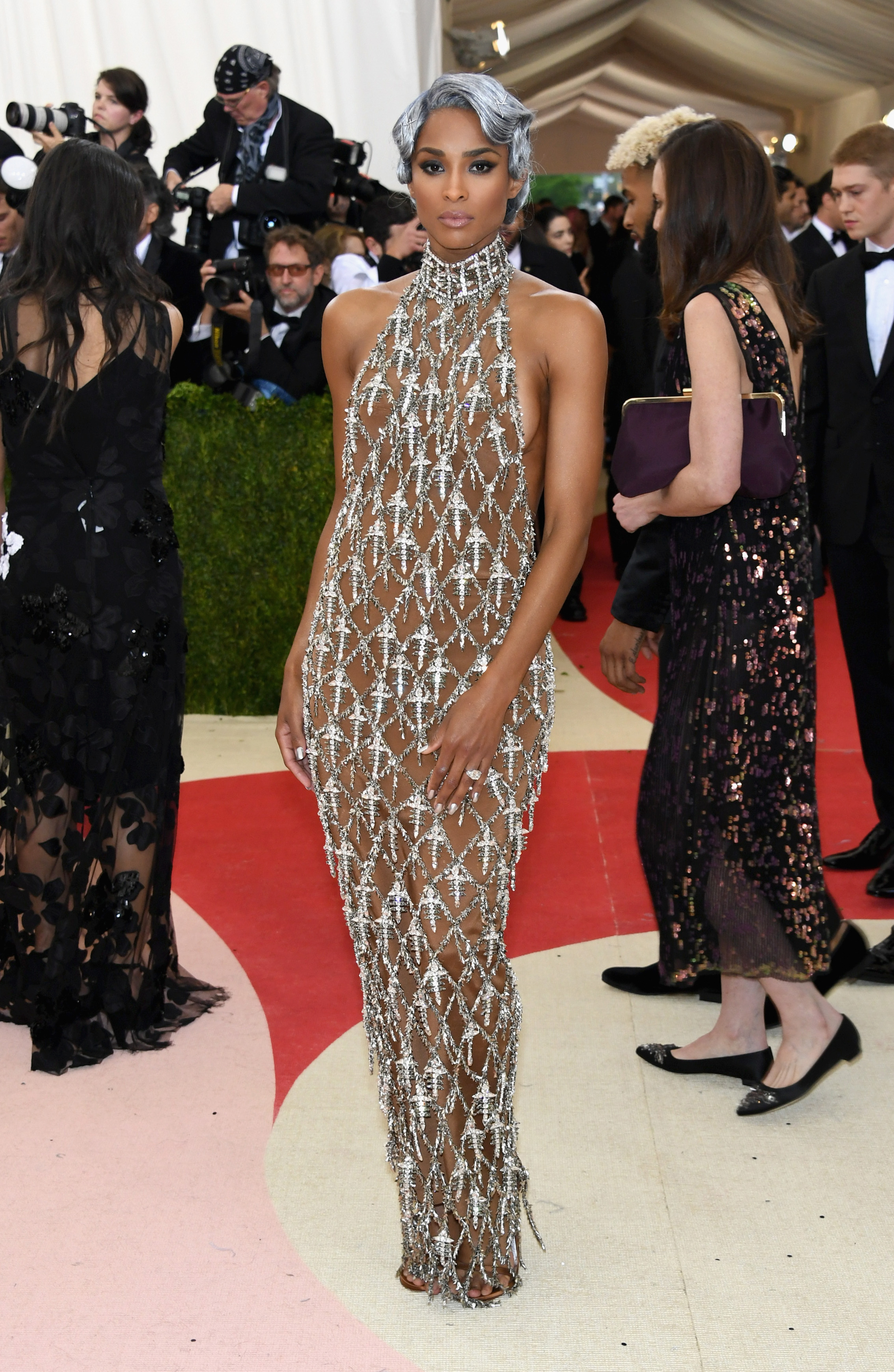 Ciara. Foto: Getty Images