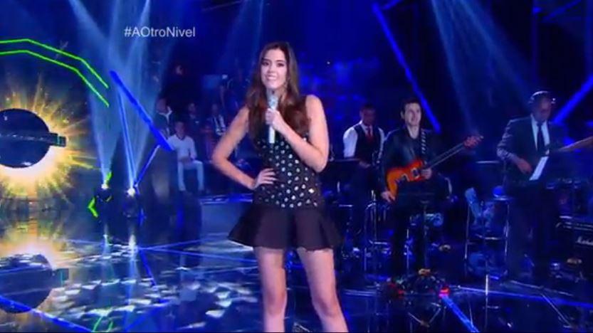 Pantallazo video Caracol Televisión.