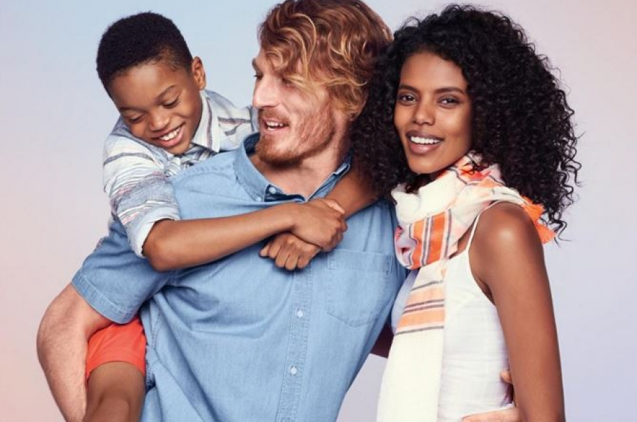 interacial old navy