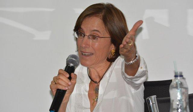 Salud Hernández
