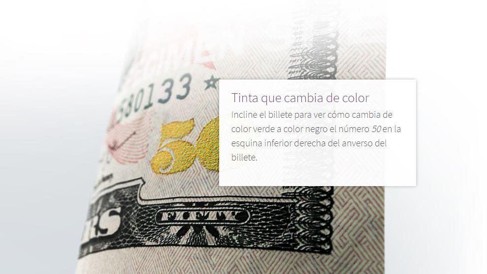 dolar 50 c