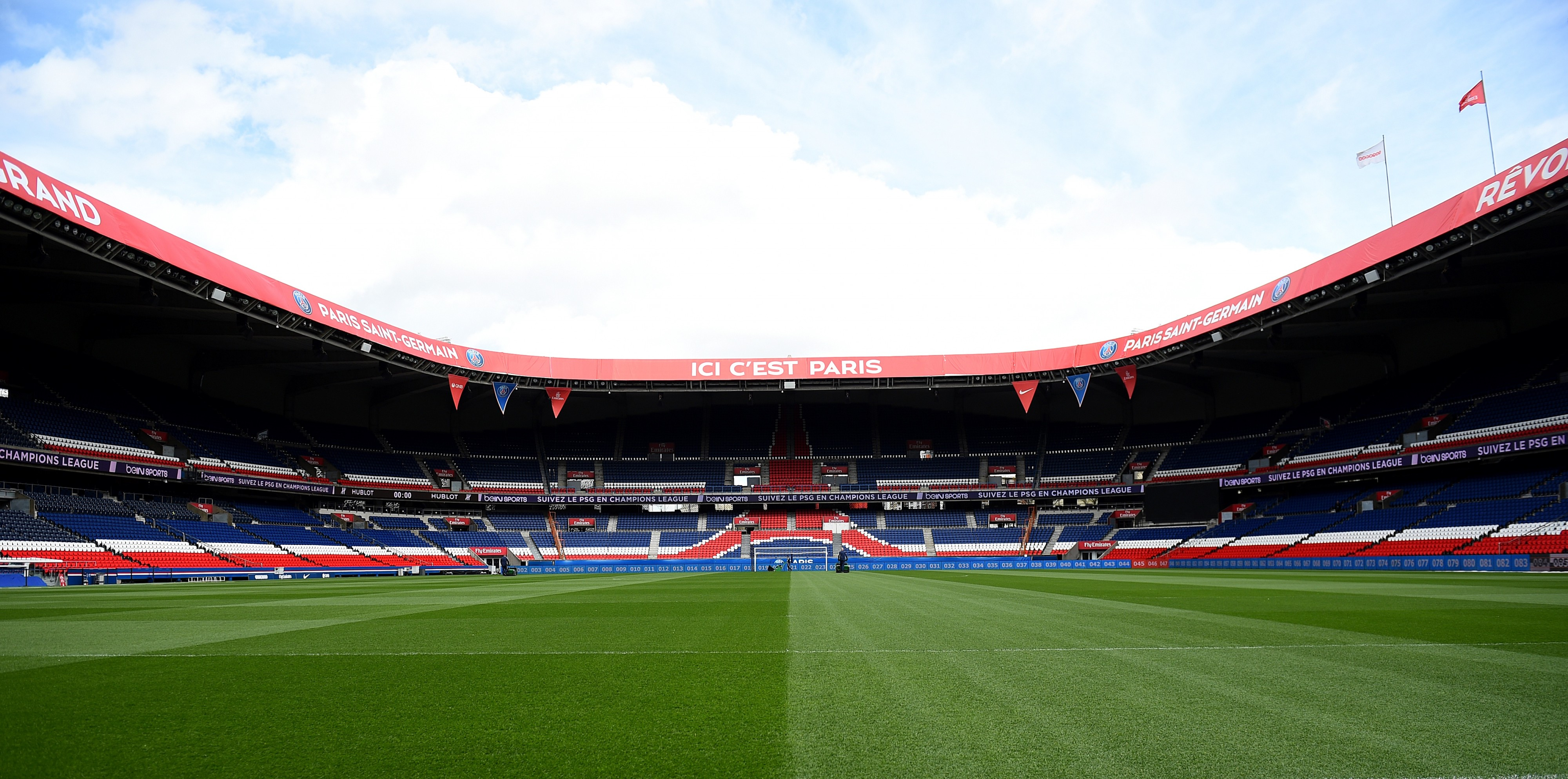 FILES-FBL-EURO-2016-STADIUM-PARIS-PARC DES PRINCES