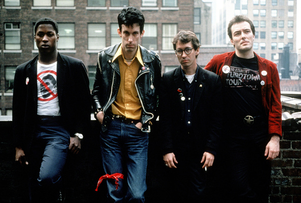 Dead Kennedys | Getty Images
