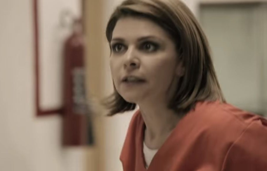 Itatí Cantoral en 'Orange Is The New Black'