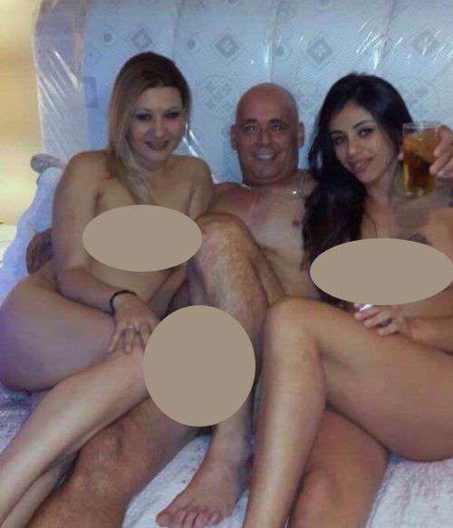 Ref Heber Lopes allegedly celebrated officiating the Copa America final with two prostitutes