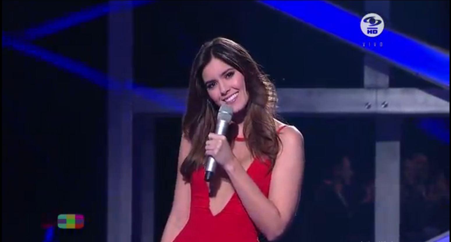 Paulina Vega2
