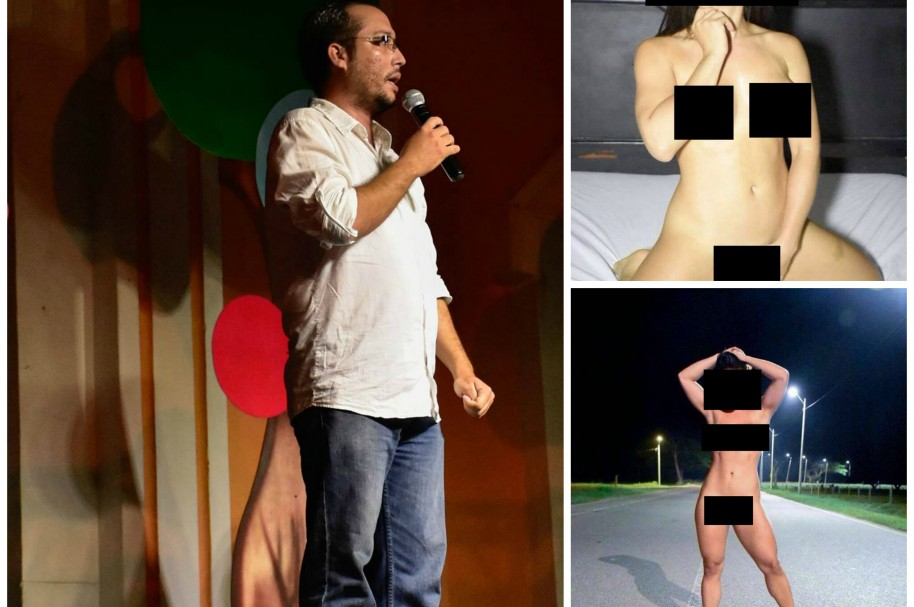 Fotos Filtradas De Profesora Desnuda Causan Revuelo Pulzo Cereté