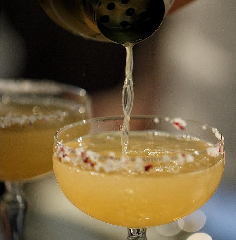 Coctel mimosa - Pulzo.com