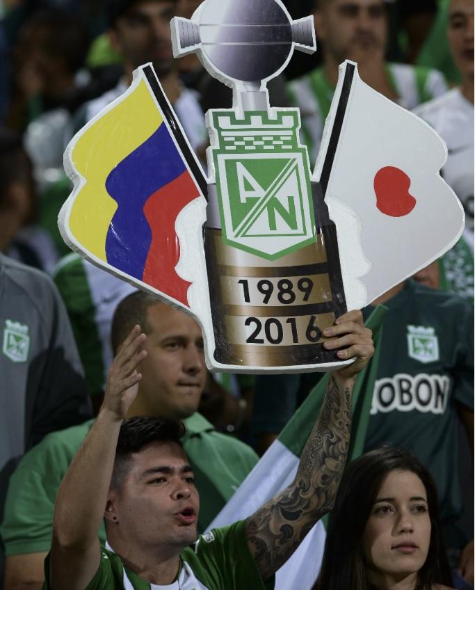 Nacional campeon 2