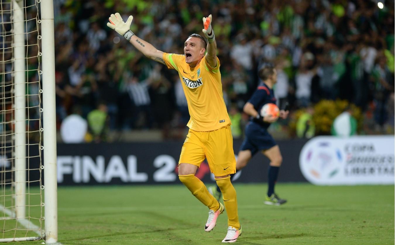 Nacional campeon 13