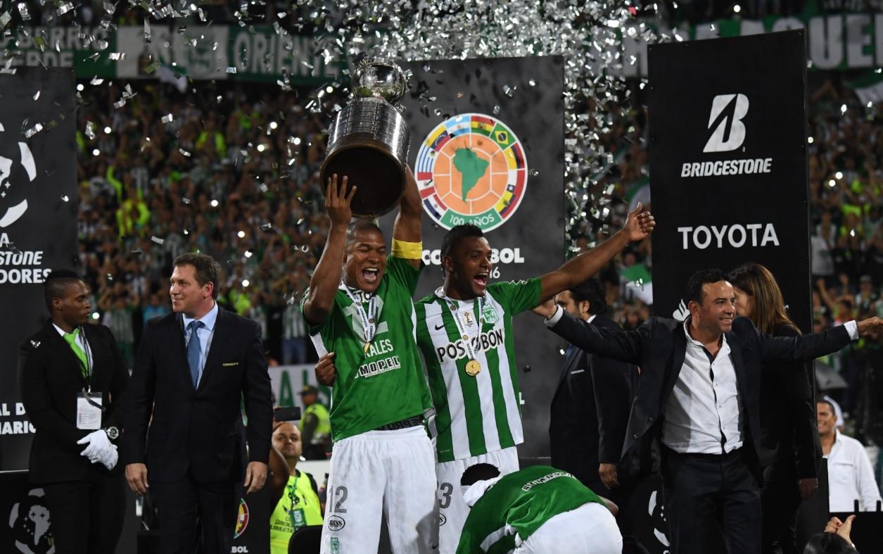 Nacional campeon 15