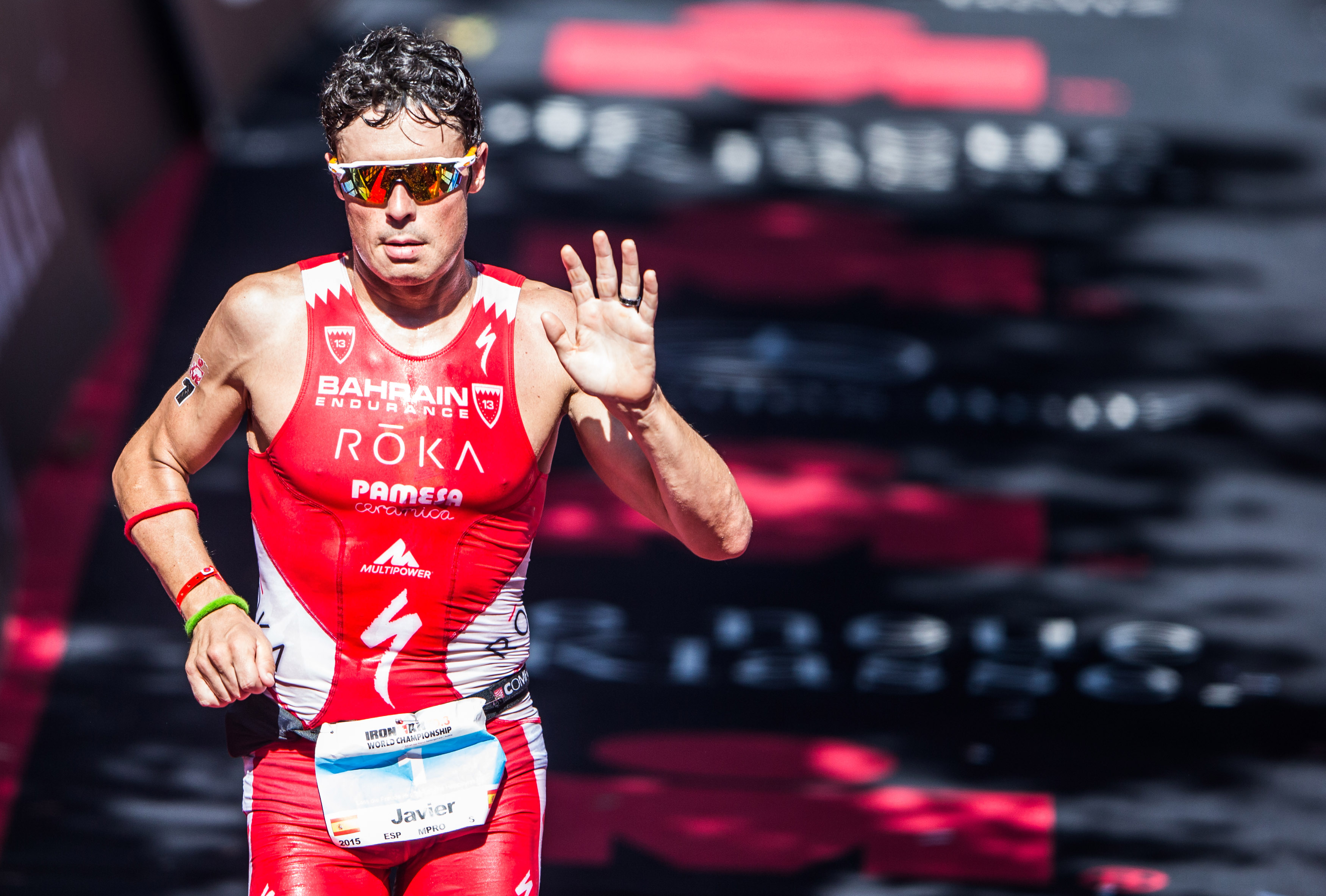 Simon Hofmann/Getty Images for Ironman