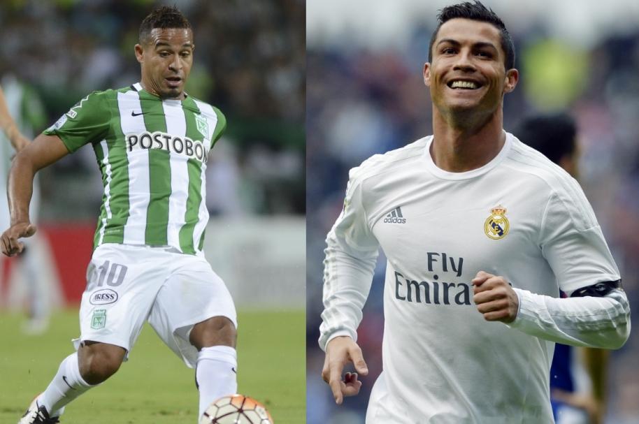 Nacional Real Madrid