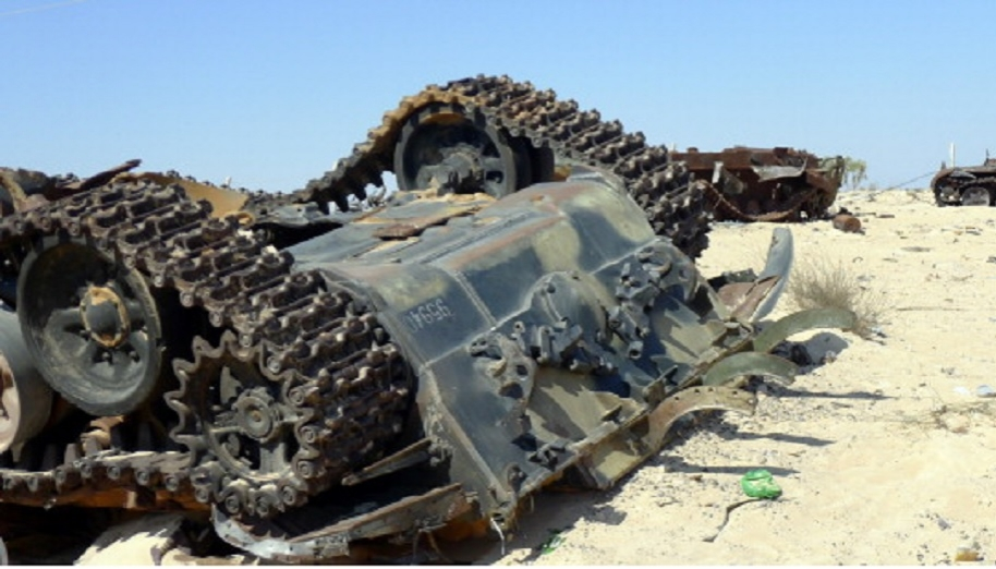 Ataque en Bengasi