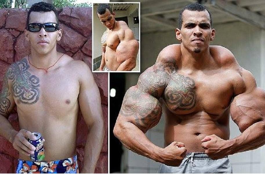 Hulk latino