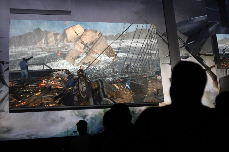 Personas jugando videojuegos - pulzo.com