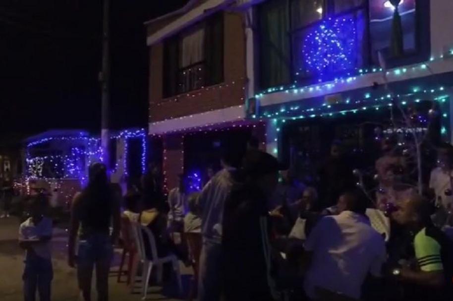 Barrio La Esneda