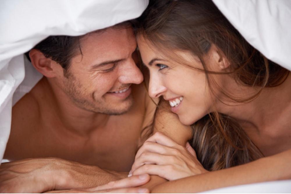 Sexo, felicidad y pareja