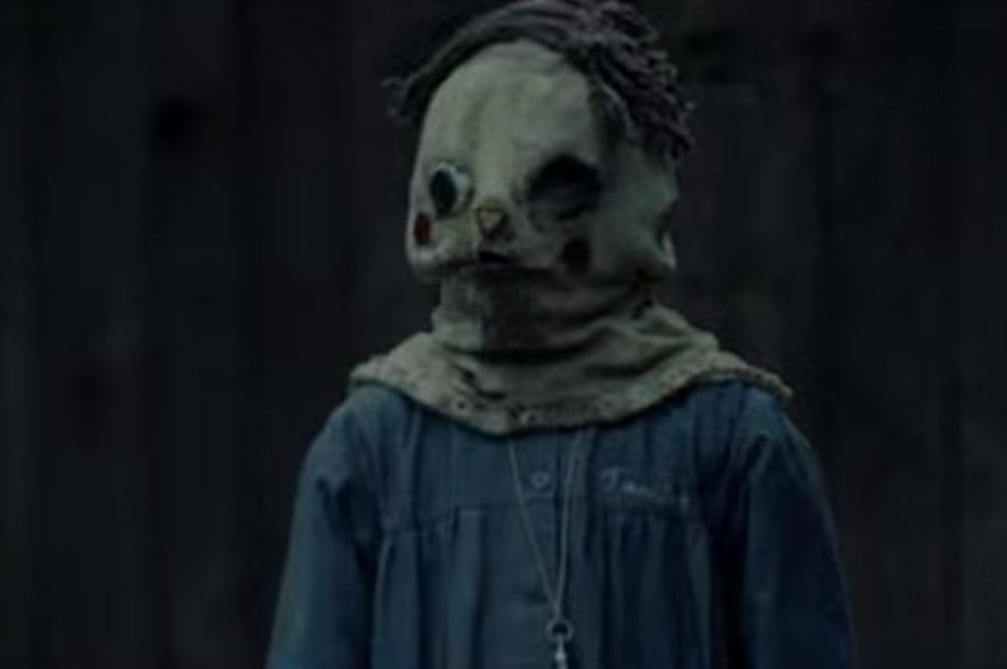 Niño de la Película El Orfanato - pulzo.com