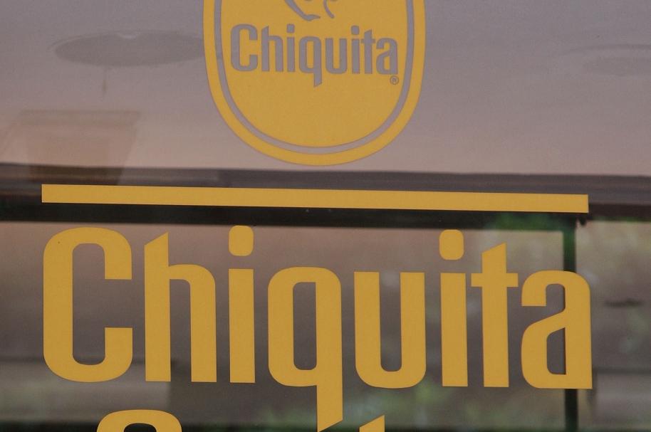 Chiquita Brands, una de las empresas mencionadas por paramilitares en sus declaraciones