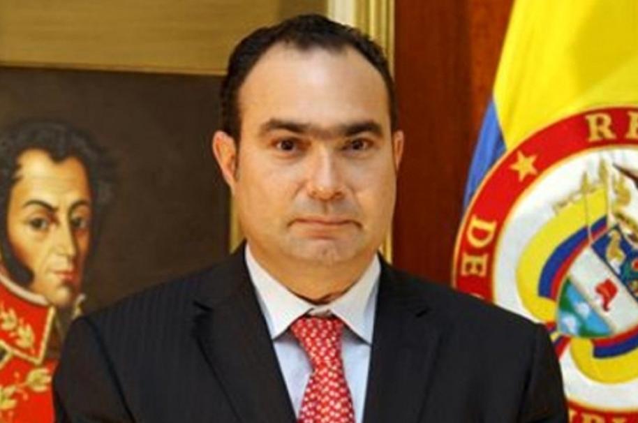 Exmagistrado Jorge Pretelt, suspendido del cargo por escándalo de Fidupetrol