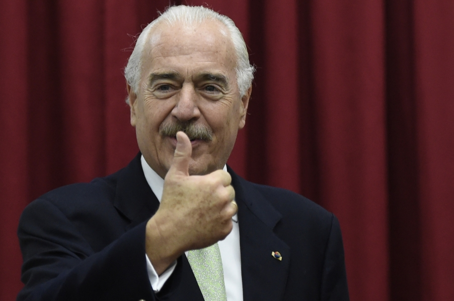 Expresidente Andrés Pastrana Arango
