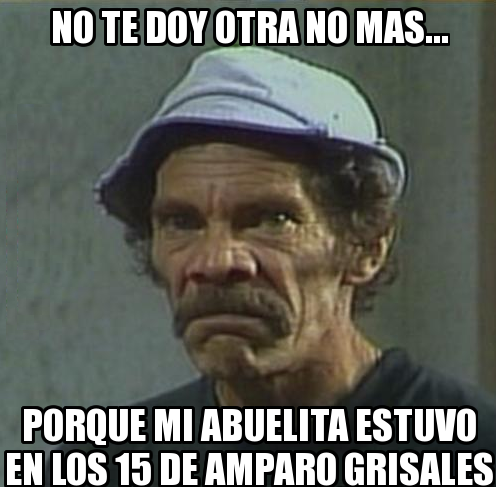 Amparo Grisales5