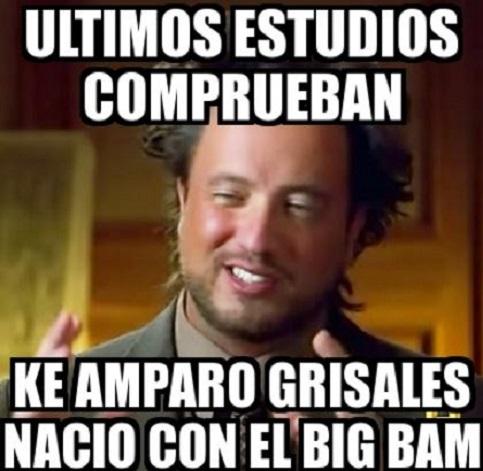 Amparo Grisales14