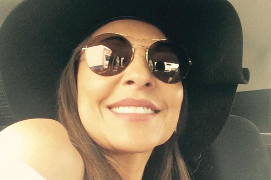 Amparo Grisales, actriz y jurado de 'Yo me llamo' - Pulzo.com