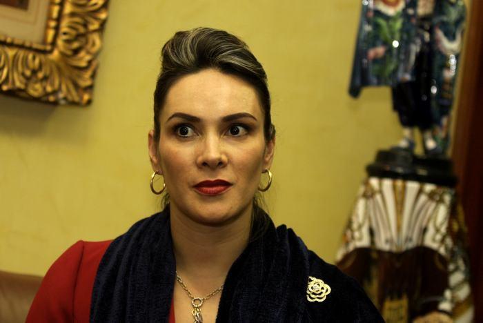 Marí Mercedes López - Pulzo.com