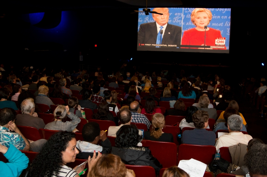 Hillary Clinton ganó debate contra Trump - Pulzo