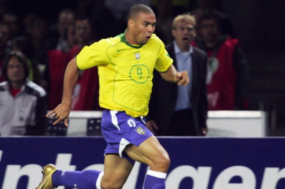 Ronaldo brasileño