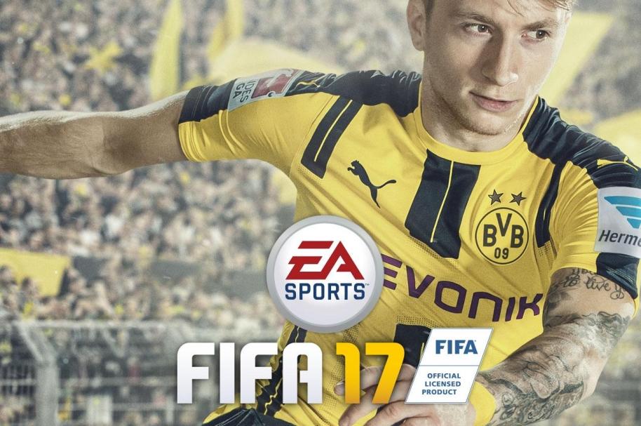 Juego Fifa 17