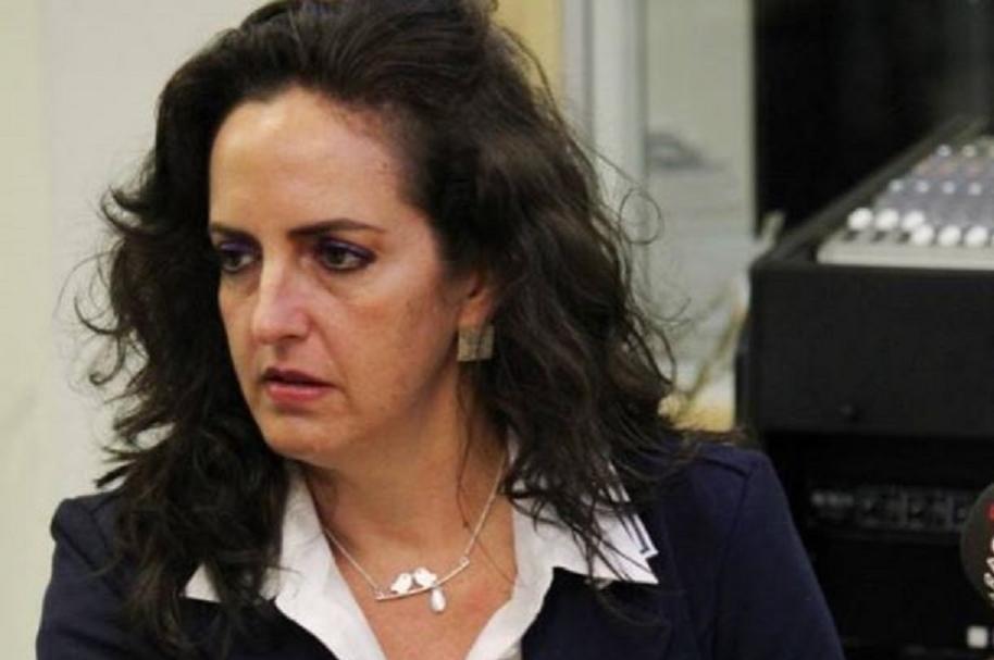 María Fernanda Cabal Registraduría