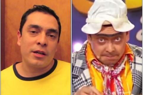 Dany Alejandro Hoyos, 'Suso'.