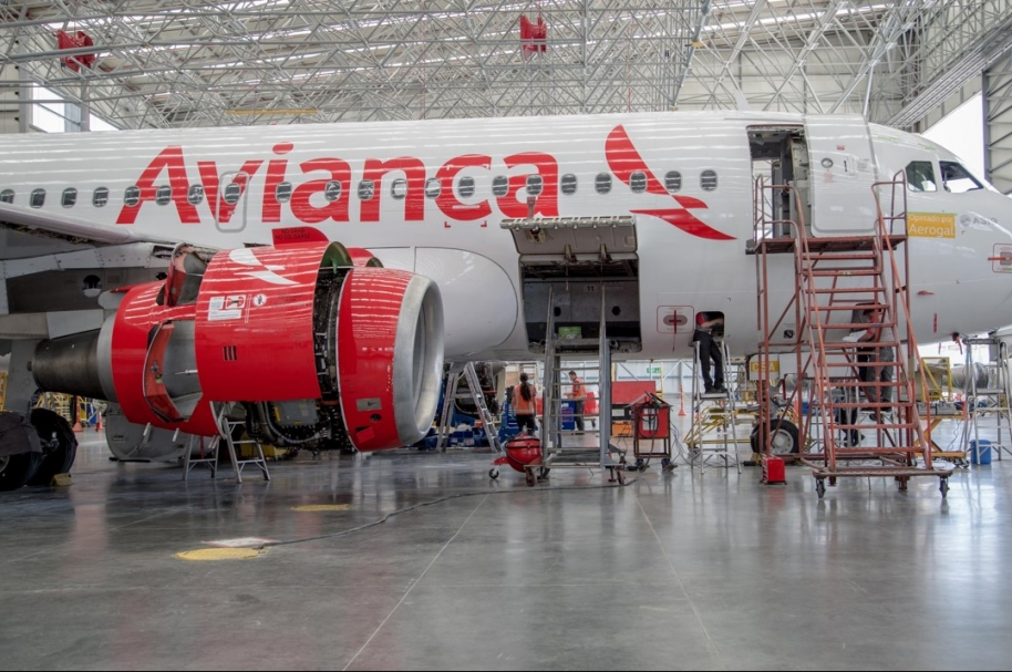 Avianca MRO