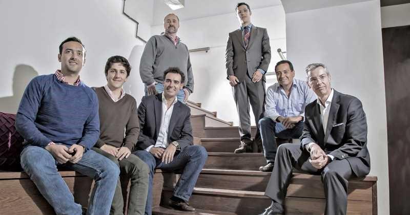 Negocios Grupo Santo Domingo