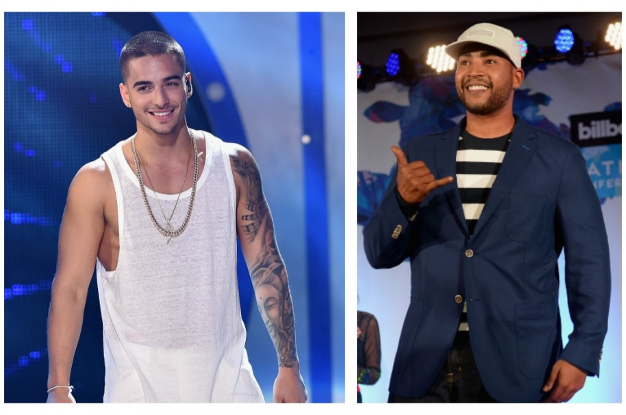 Maluma - Don Omar