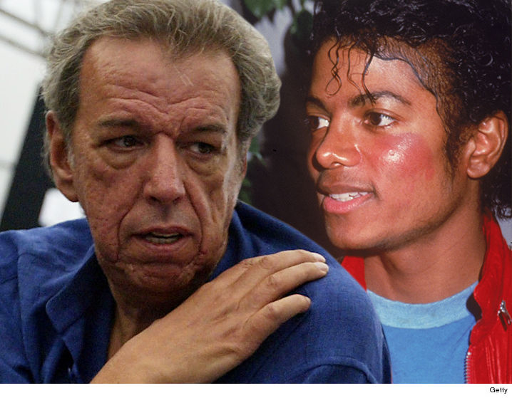 Rod Temperton Michael Jackson