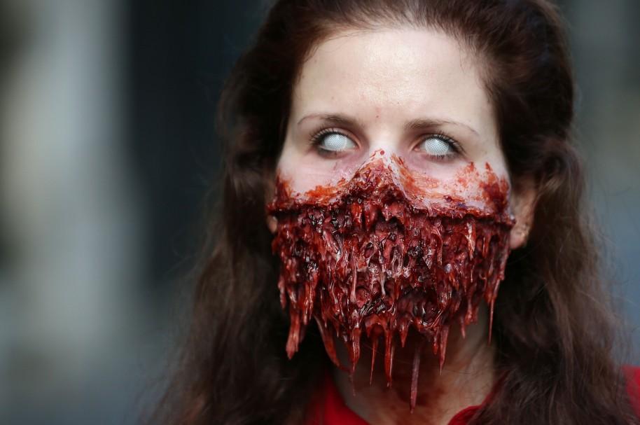 Zombie Walk de Londres
