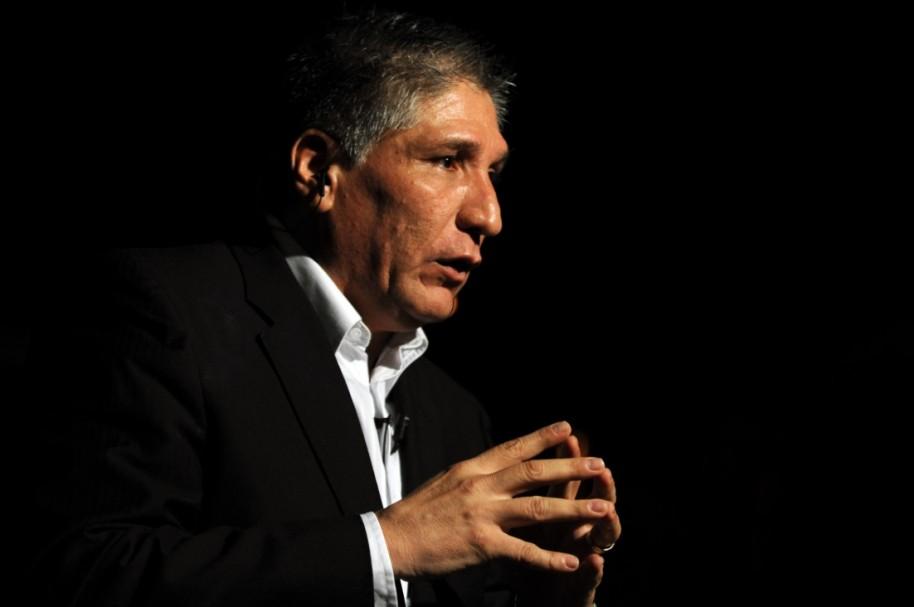 Sigifredo Lopez AFP