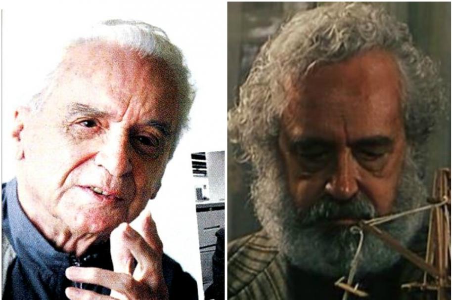 Actor Fallecido Fausto Cabrera