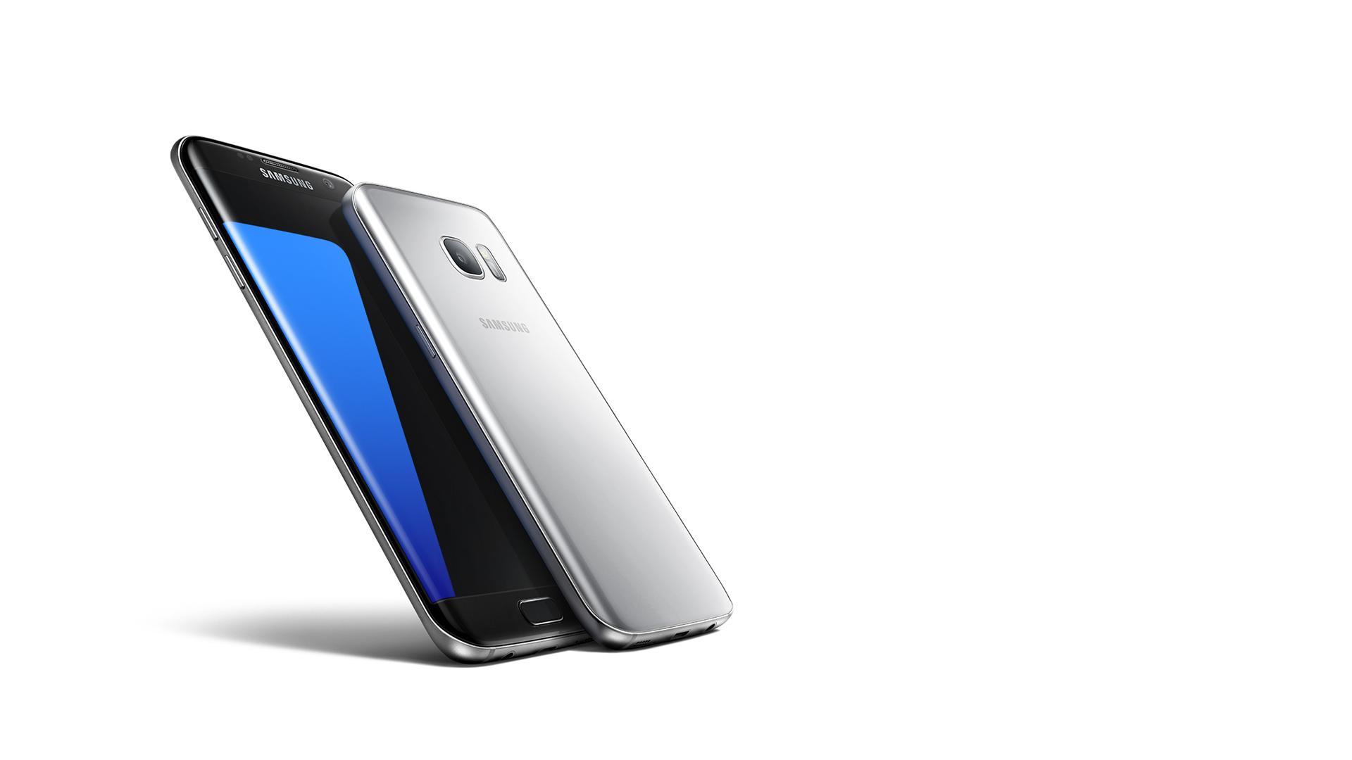 Galaxy Samsung S7